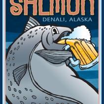 Chubby Salmon logo LO-RES