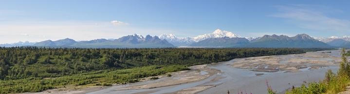 McKinley Panorama lo