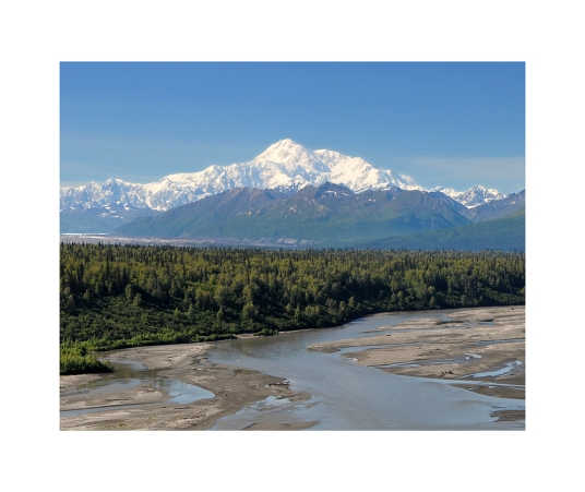Mt McKinley summer 2014v