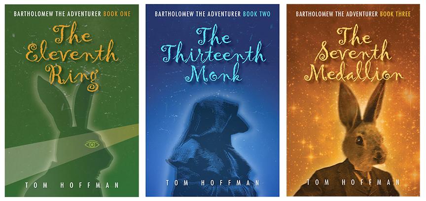 Buy Bartholomew the Adventurer